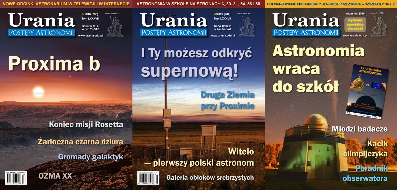 Urania PA