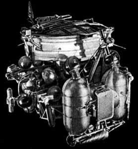 Łuna 22. Źródło: NASA / Wikimedia Commons