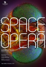 Space Opera w Teatrze Wielkim w Poznaniu