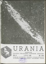 Urania nr 7/1989
