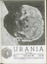 Urania nr 10/1989