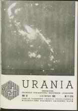 Urania nr 11/1989