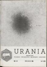 Urania nr 4/1990