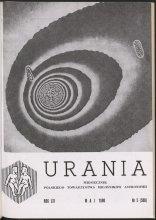 Urania nr 5/1990