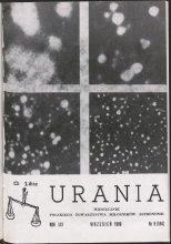 Urania nr 9/1990