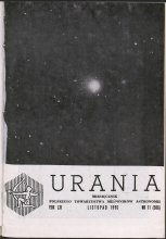Urania nr 11/1990