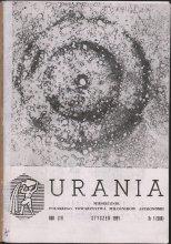 Urania nr 1/1991