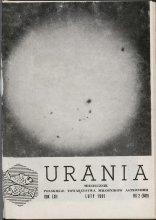 Urania nr 2/1991