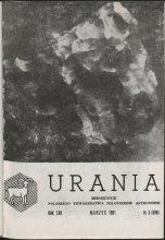 Urania nr 3/1991