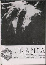 Urania nr 4/1991