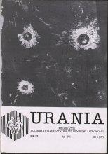 Urania nr 5/1991