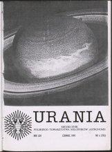 Urania nr 6/1991