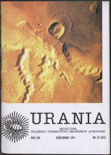 Urania nr 10/1991