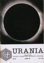 Urania nr 11/1991