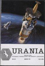 Urania nr 12/1991