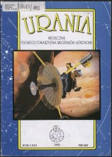 Urania nr 0/1992 (wydanie specjalne)