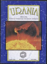 Urania nr 3/1992