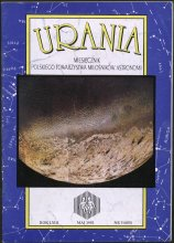 Urania nr 5/1992
