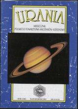 Urania nr 10/1992