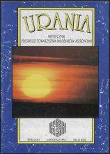 Urania nr 11/1992