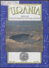Urania nr 2/1993