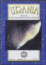 Urania nr 3/1993