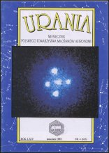 Urania nr 4/1993