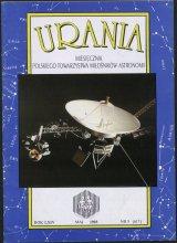 Urania nr 5/1993