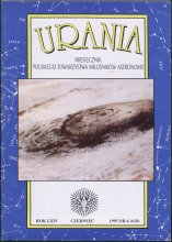 Urania nr 6/1993