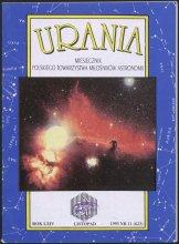 Urania nr 11/1993
