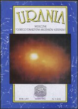Urania nr 2/1994