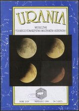 Urania nr 3/1994