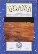 Urania nr 5/1994