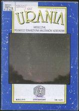 Urania nr 1/1995