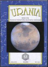 Urania nr 5/1995