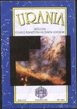 Urania nr 9/1995