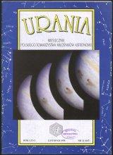 Urania nr 11/1995