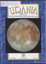 Urania nr 1/1997