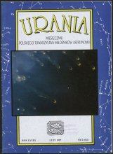 Urania nr 2/1997