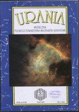 Urania nr 5/1997