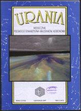 Urania nr 11/1997