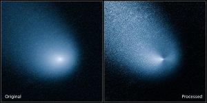 Kometa C/2013 A1