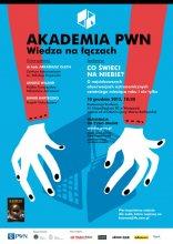 Akademia PWN: wiedza na łączach