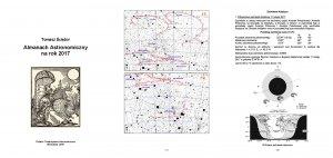 Almanach Astronomiczny na rok 2017