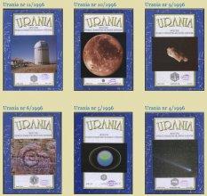 Cyfrowe Archiwum Uranii lata 1990-1997