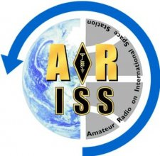 Logo projektu ARISS