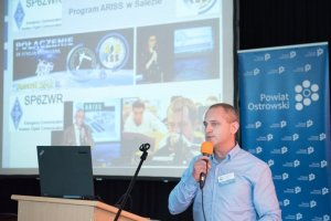 Prezentacja programu ARISS