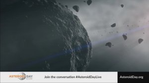 Międzynarodowy Dzień Asteroid (Asteroid Day 2017)