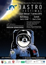 3. Kujawsko-Pomorski Astrofestiwal