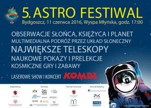 5. Astro Festiwal w Bydgoszczy